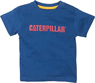 Caterpillar Baby Boys' T-Shirt