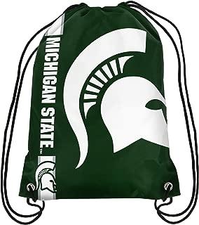 Michigan State Big Logo Drawstring Backpack