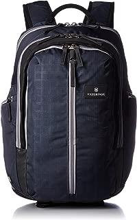 Victorinox Altmont 3.0 Vertical-Zip Laptop Backpack, Navy/Black