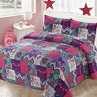 butterfly patchwork quilt