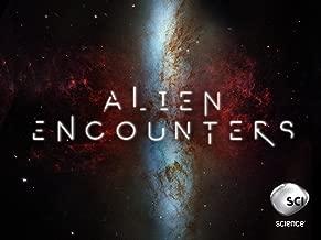 Alien Encounters Season 1