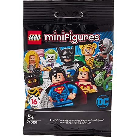 LEGO Minifigures Giocattolo, 71026