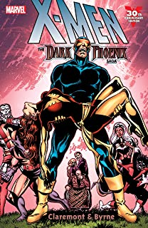 X-Men: Dark Phoenix Saga Complete Collection (Uncanny X-Men (1963-2011))