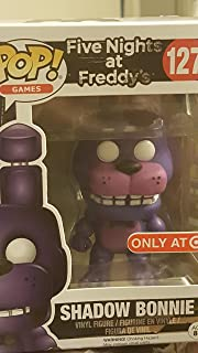 Funko Five Nights at Freddy's POP! Games Vinyl Figure Shadow Bonnie 9 cm Mini