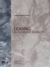Ifc's Experience with Promoting Leasing in Developing Count (IFC Lessons of Experience Series)