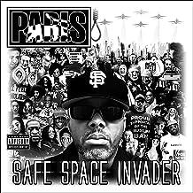 Safe Space Invader