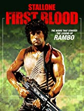 Best rambo first blood streaming hd Reviews