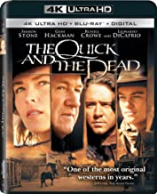 The Quick And The Dead - 4K UHD/Blu-ray Combo Pack (Bilingual)