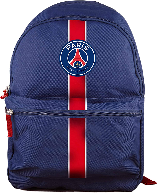 PSG - Zaino collezione ufficiale Paris Saint Germain : Amazon.it: Sport e  tempo libero