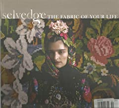 selvedge magazine subscription