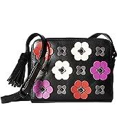 Rebecca Minkoff - Floral Applique Camera Bag