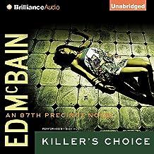 Killer's Choice: An 87th Precinct Novel, Book 5