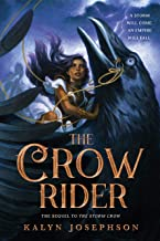 The Crow Rider (Storm Crow)