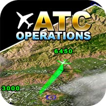 android air traffic control game