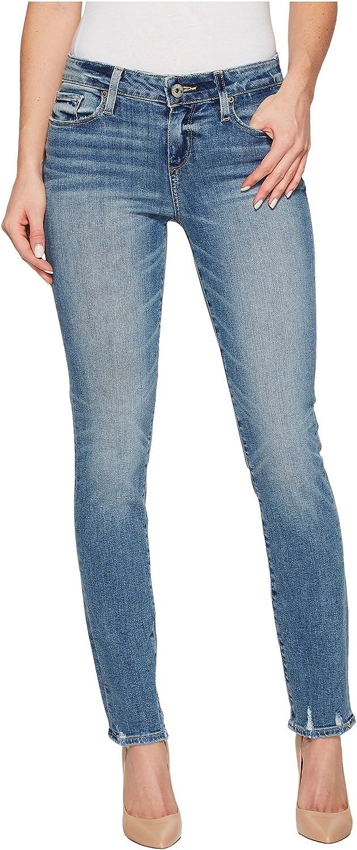 PAIGE 100% quality warranty! Women's Skyline Ankle NEW Peg Jeans
