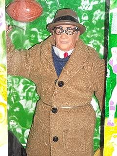 Vintage Vince Lonbardi Action Figure Collectable