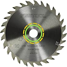 Festool 496304 Universal 28-Tooth Saw Blade