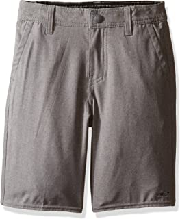 O'NEILL Big Boys Loaded Heather Hybrid Short