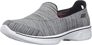 Running Skechers Go Walk 4 Satisfy Chaussures de Running
