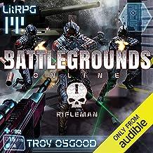 Rifleman: Battlegrounds Online, Book 1