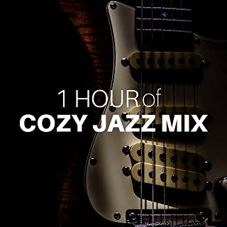 1 Hour of Cozy Jazz Mix - Chill Out Cafe Music with Saxophone, Piano, Trumpet, Guitar, Xylophone For Study, Work, Relaxation 24/7 Live