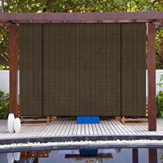 shade cloth roll up blinds