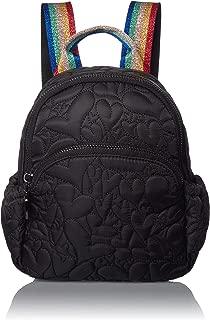 Betsey Johnson Strap Happy Backpack, Rainbow