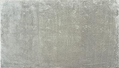 Tapete Via Star Skin 100x050cm Prata