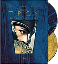 Troy (Director's Cut Ultimate Collector's Edition) (2007) (Bilingual) [Import]