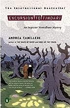 Excursion to Tindari (The Inspector Montalbano Mysteries Book 5)