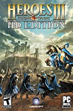 Heroes of Might & Magic III HD Edition [Online Game Code]