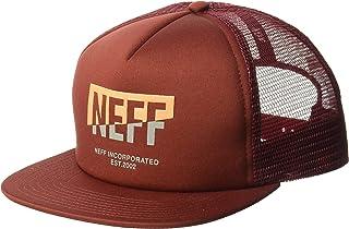 قبعة NEFF للرجال قابلة للتعديل Snapback Trucker