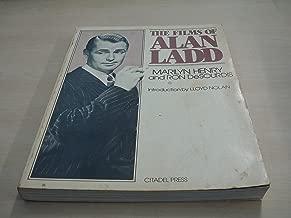 The Films of Alan Ladd