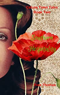 Southern Hospitality (Calusa Town Tales Book 2) (English Edition)