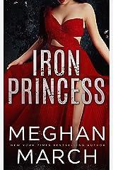 Iron Princess (Savage Trilogy Book 2) Kindle Edition