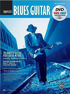 Best matt smith blues guitar Reviews