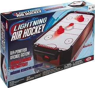 Ideal Lightning Air Hockey Kids Tabletop Game