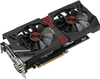 ASUSTek STRIXシリーズ AMD Radeon R9 380搭載ビデオカード オーバークロック メモリ2GB STRIX-R9380-DC2OC-2GD5-GAMING