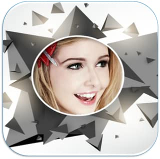3D Photo Frame Effects 2018