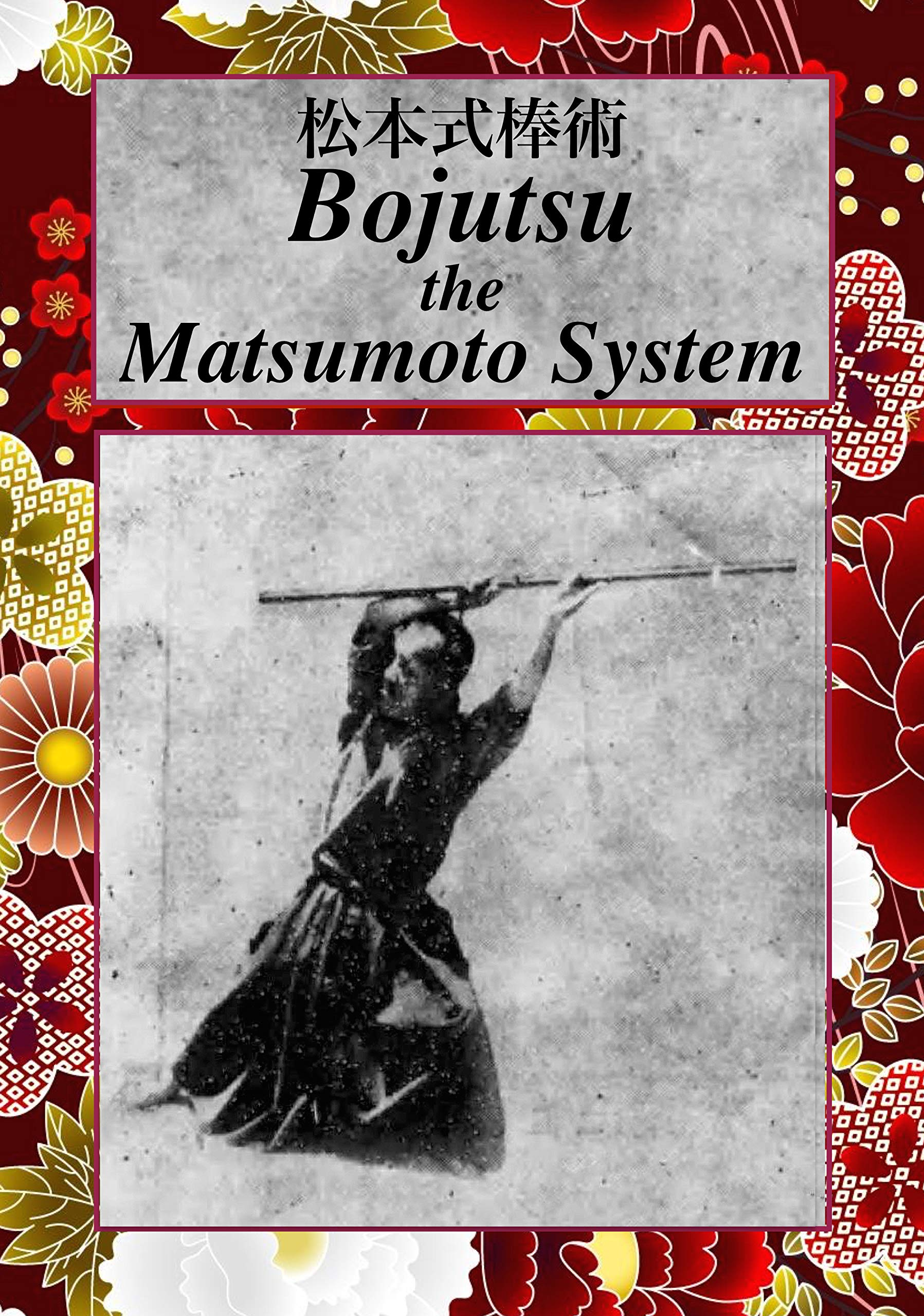 Download Bojutsu The Matsumoto System (English Edition)