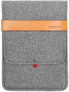 Best ipad sleeve wool Reviews