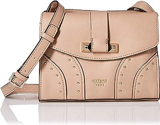 c57f88dfc735 Amazon.com  GUESS - Crossbody Bags   Handbags   Wallets  Clothing ...