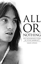 All or Nothing: The Story of Steve Marriott