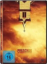 Preacher, DVD. Season.1