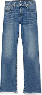 Mens Brett Bootcut Jeans