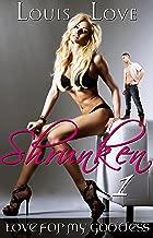 Shrunken 01 Love for my Goddess (GTS Unbirth Science-Fiction Short Stories)