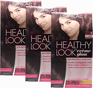 Best loreal color creme gloss Reviews