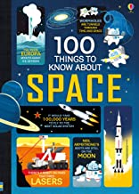 100 things to know about space