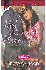 Red Velvet Kisses (An Elite Event Book 3) Kindle Edition