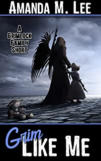 Grim Like Me: A Grimlock Family Short